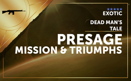 Presage Mission & Triumphs