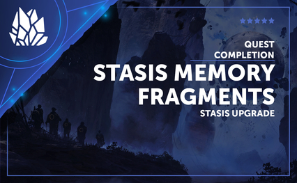 Stasis Memory Fragments