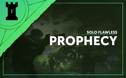 Solo Flawless Prophecy
