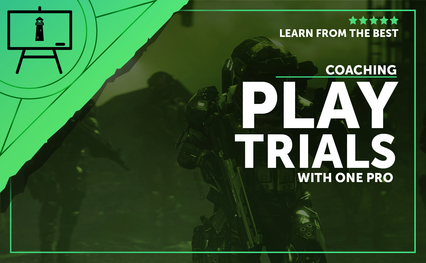 Play Trials of Osiris - Coaching by One Pro