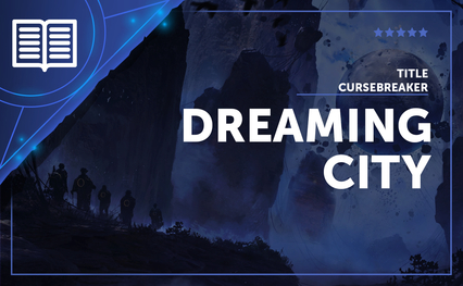 Dreaming City Seal