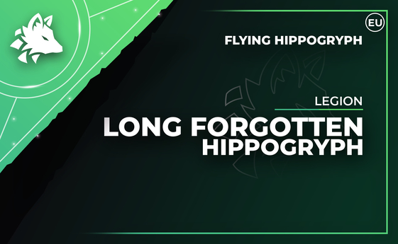 [EU] Long Forgotten Hippogryph