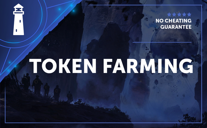 Trials Tokens Farming